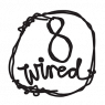 8 Wired