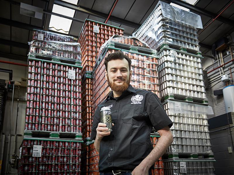 INTERVIEW: Northern Monk Brewing Co