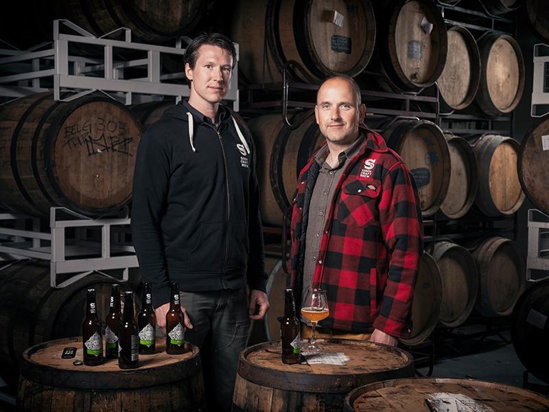 INTERVIEW: Siren Craft Beer
