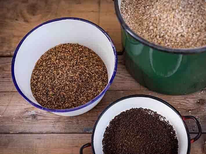 Homebrew essentials #1: Preparation