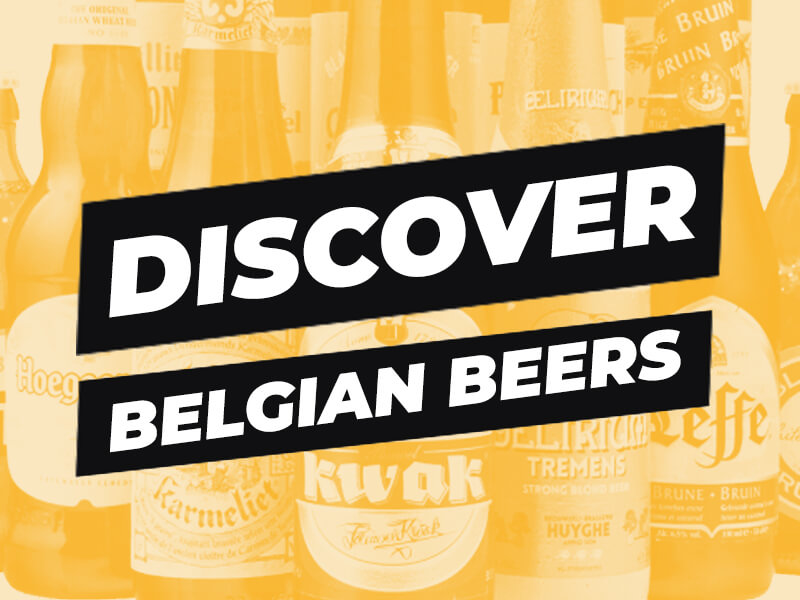 Belgian Beers – what's the fuss all about?
