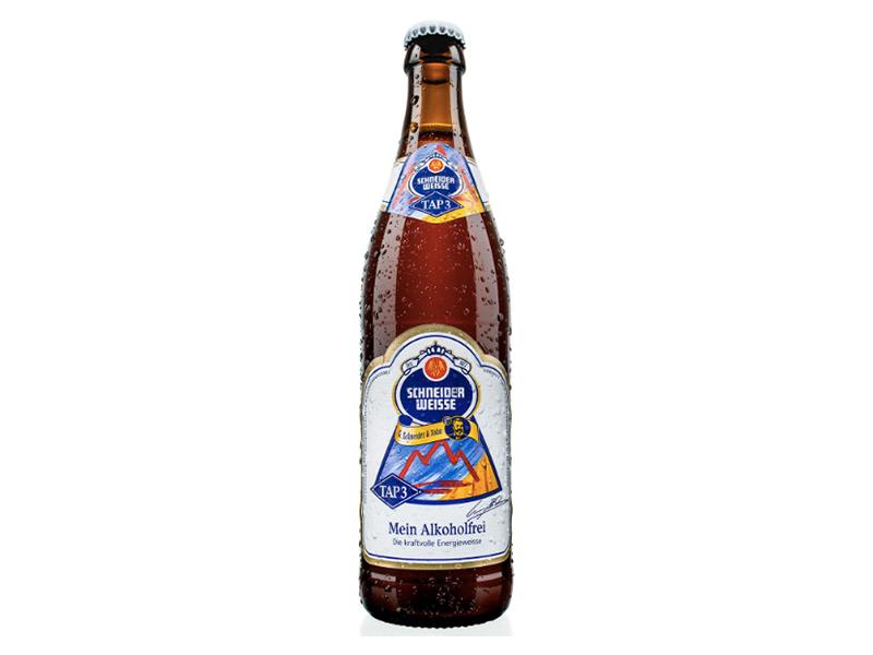Schnieder bottle