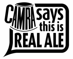 CAMRA Real Ale